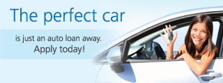 Apply for Auto Loan
